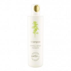 Nessel-, Salbei- und Rosmarin-Shampoo 250 ml