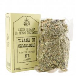 Camaldoli Kräutertee Nr. 5 mit Fenchelmasse 100 g