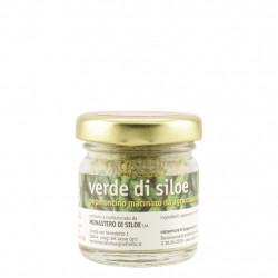Silo Bio Grüner Chilipfeffer 15 g