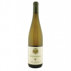 Gewürztraminer doc 75 cl Wein
