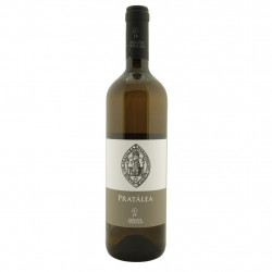 Wein Pratalea Bianco Veneto IGT 75 cl
