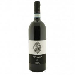 Wein Pratalea Colli Euganei DOC Rot 75 cl