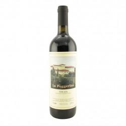 Toskanischer Rotwein IGT La Poggerina 75 cl