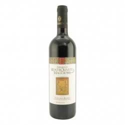 Toskanischer Rotwein igt 75 cl