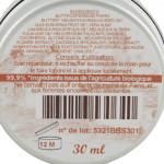 Baume du Bon Samaritain | Balsamo del Buon Samaritano ingredienti