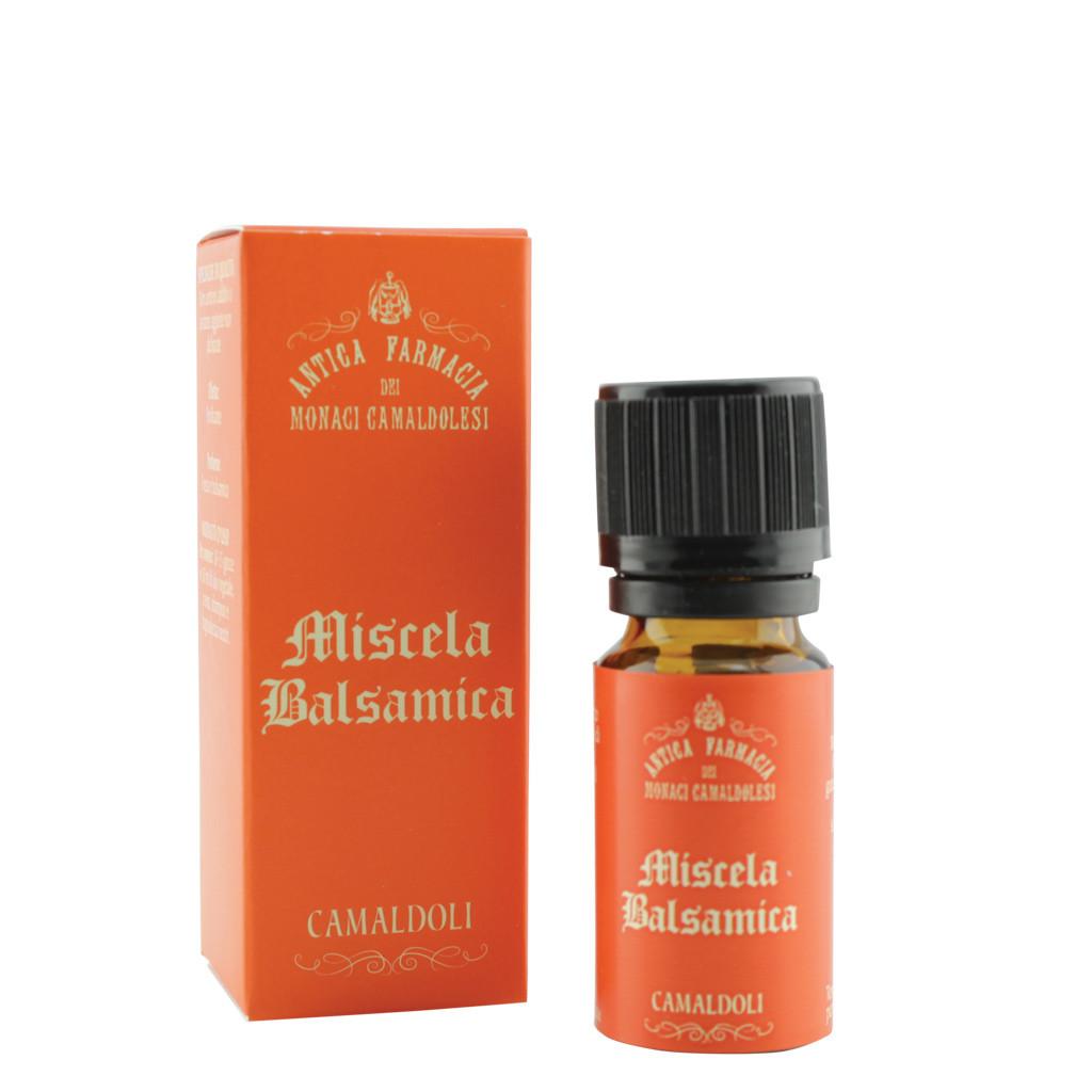 Balsamique - mélange d'huiles essentielles 10 ml