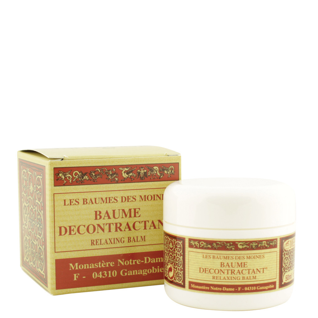 Baume Décontractant 50 ml