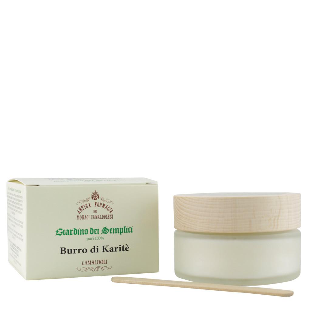 Beurre de Karité Camaldoli 100 ml