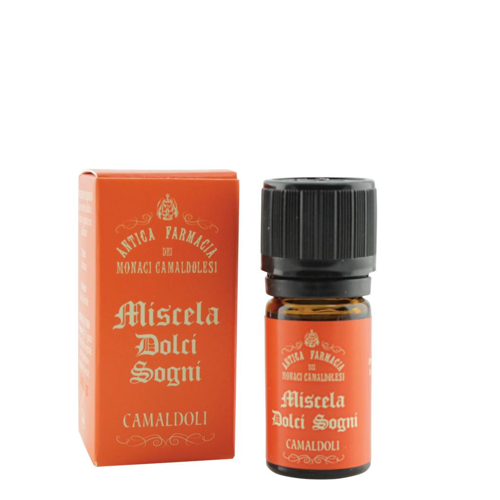 Sweet Dreams - Mélange d'huiles essentielles 10 ml