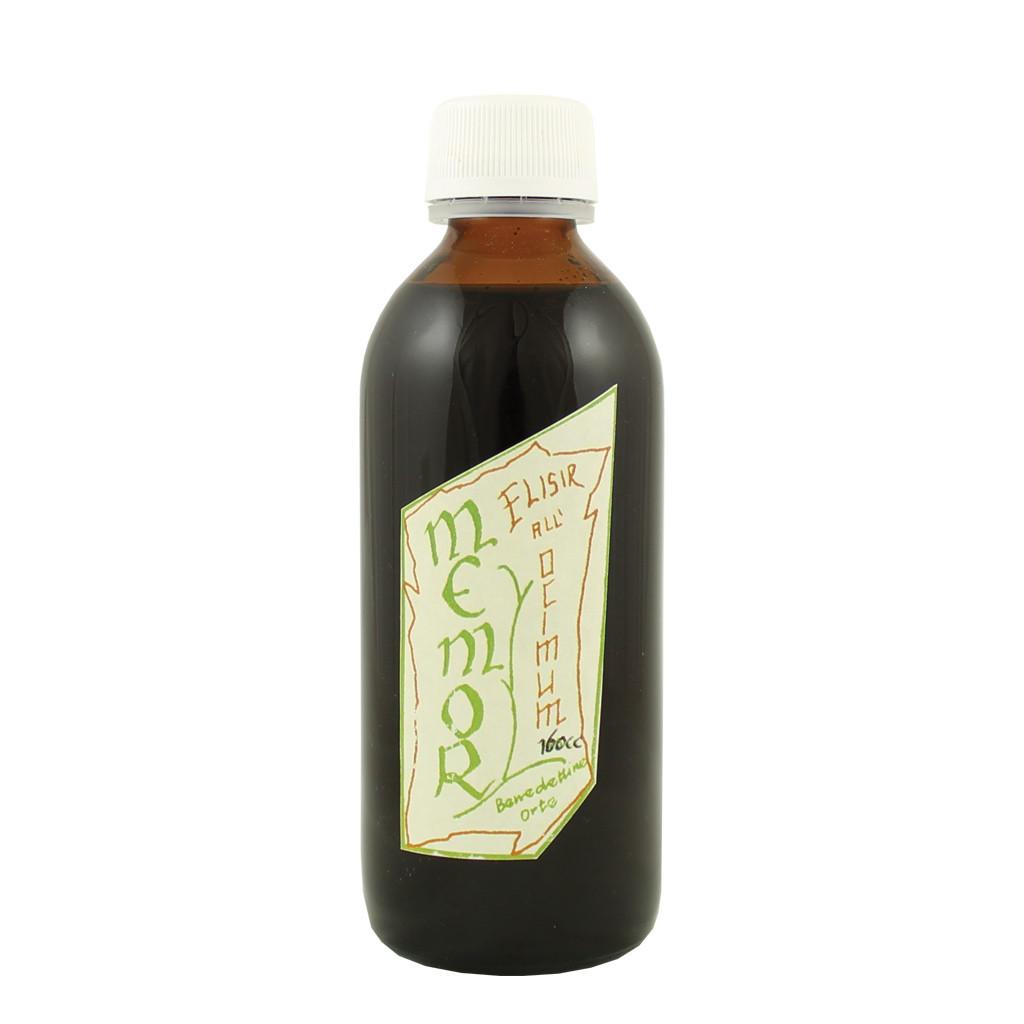 Elisir Memor avec Ocimum Basilicum 160 ml