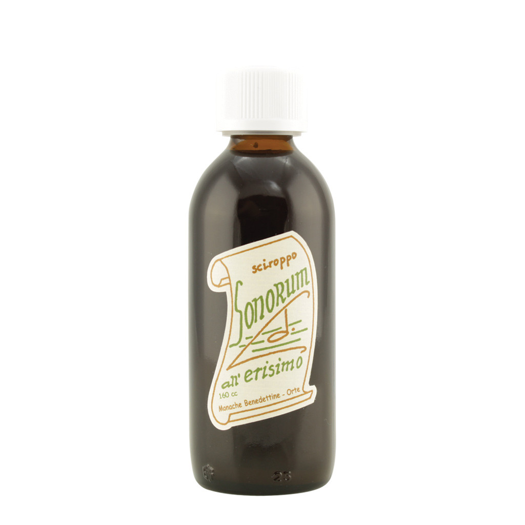 Sirop de Sonorum Erisimo 160 ml