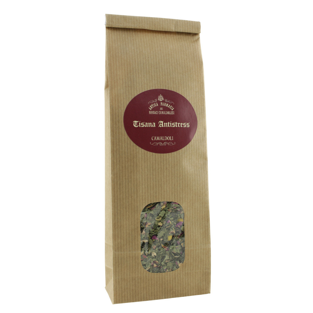 Tisane anti-stress (relaxante) 70 g