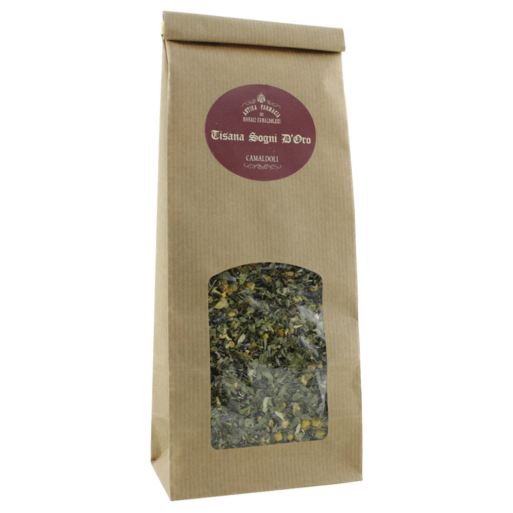 Tisane Sweet Dreams (relaxante) 70 g