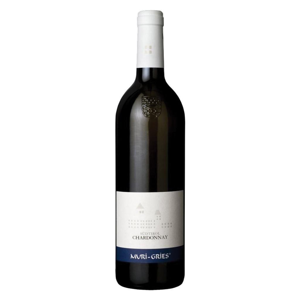 Vin blanc Chardonnay doc 75 cl