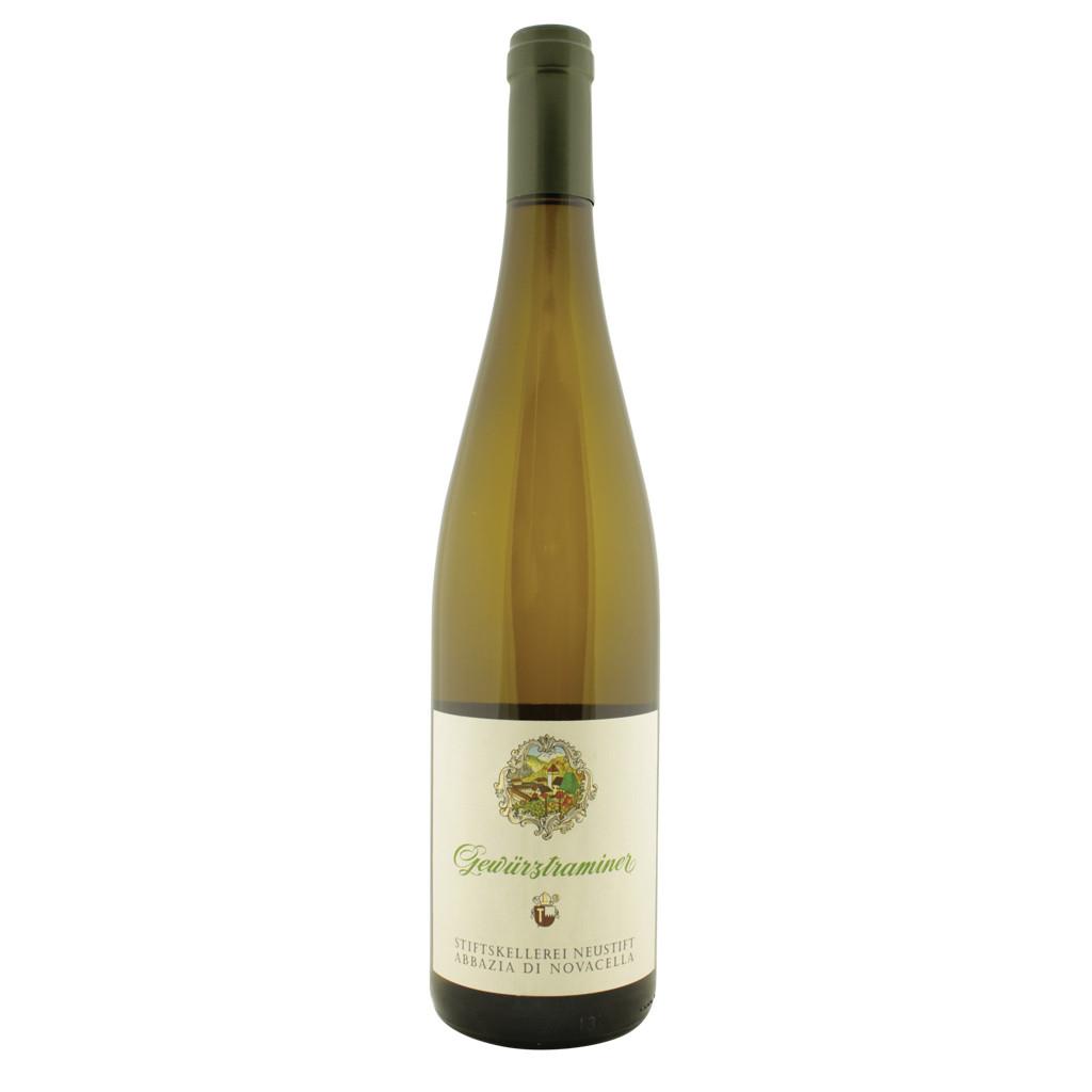 Gewürztraminer doc 75 cl de vin