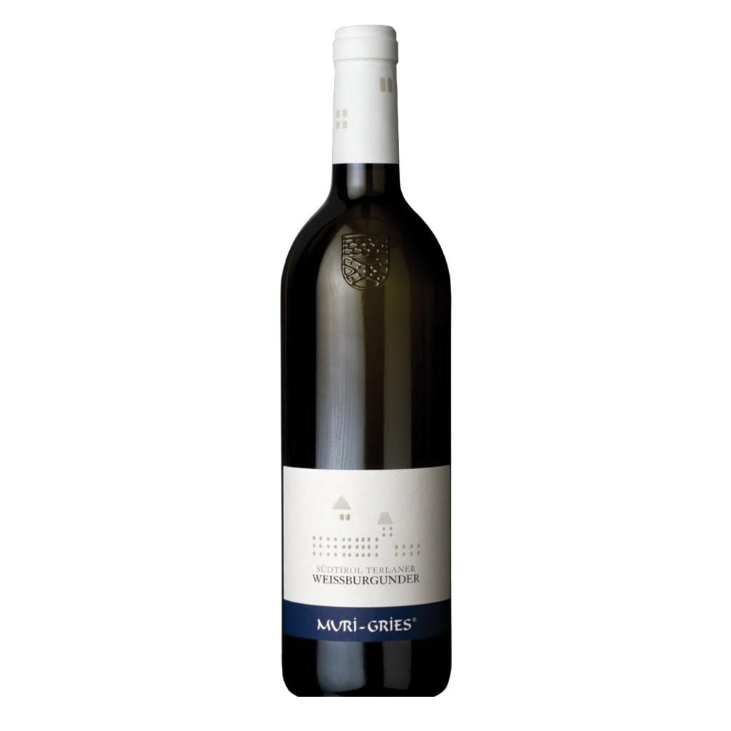 Terlaner Pinot Bianco doc 75 cl de vin