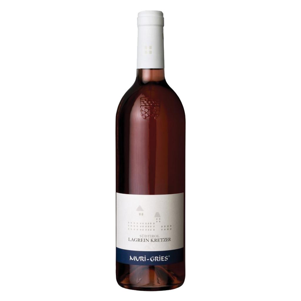Lagrein Kretzer Rosato doc 75 cl de vin