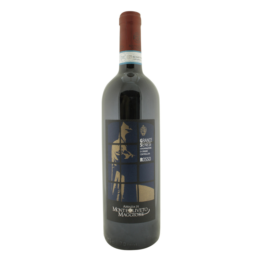 Grance Senesi Red doc 75 cl