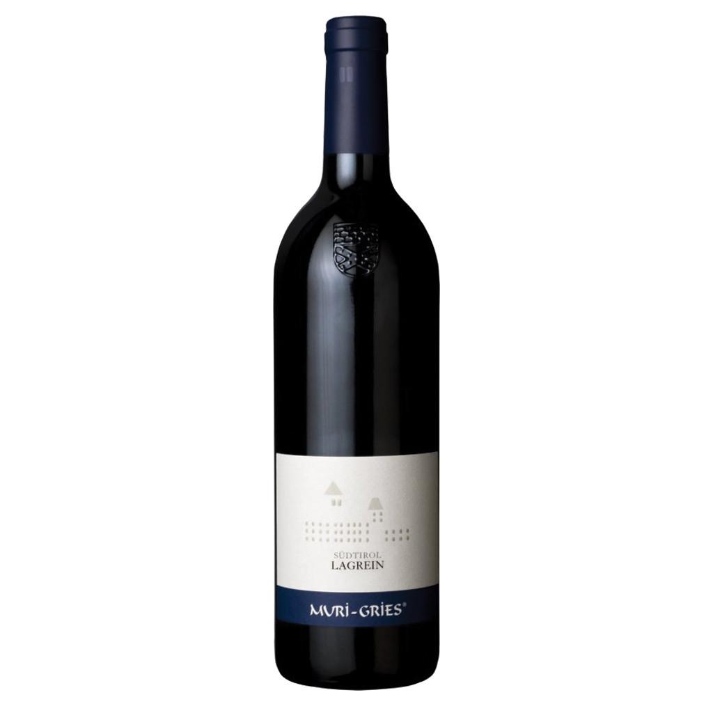 Vin Lagrein doc 75 cl