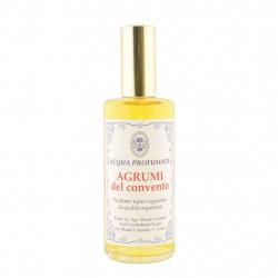 Eau parfumée aux agrumes 100 ml