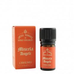 Anges - Mélange d'huiles essentielles 10 ml
