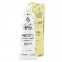 Baume de Camaldoli Crème au menthol 100 ml
