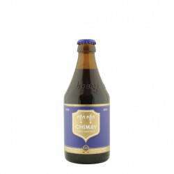 Casquette Chimay Blue 33 cl