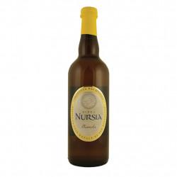 Bière Nursia Blonde 75 cl