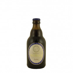 Bière Nursia Extra 33 cl
