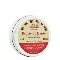 Beurre de karité 50 ml