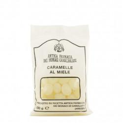 Bonbons Camaldoli assortis 100 g