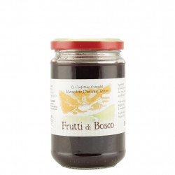Confiture de baies 320 g