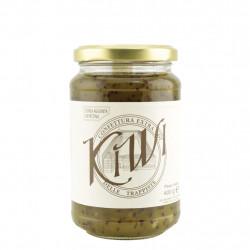 Confiture de kiwi 400 g
