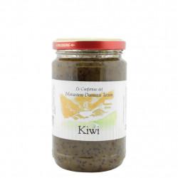 Confiture de kiwi 320 g