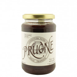 Confiture de prunes 400 g