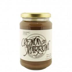 Crème brune 400 g