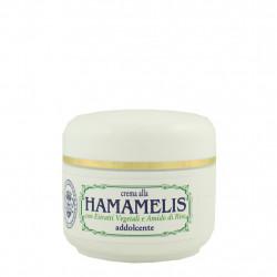 Crème d'hamamélis 50 ml