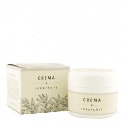 Crème hydratante pour le visage 50 ml