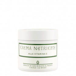 Crème nutritive à la vitamine C 50 ml