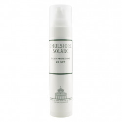 Emulsion solaire - protection 20 - 100 ml