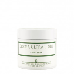 Crème hydratante ultra légère 50 ml