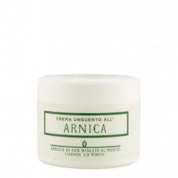 Crème de pommade à l'arnica 50 ml