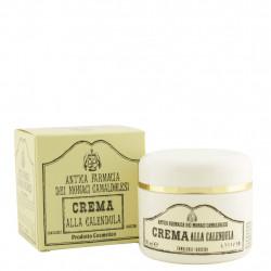 Crème pour le visage au calendula 50 ml