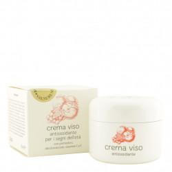 Crème anti-oxydante pour le visage 50 ml