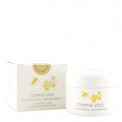 Crème faciale antioxydante reconstituante 50 ml