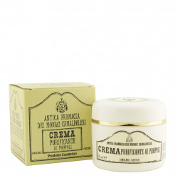 Crème purifiante à la propolis 50 ml