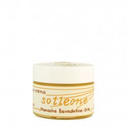 Crème de carottes aux abeilles Solleone 40 g