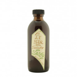 Élixir de sauge 160 ml