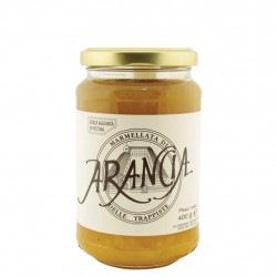 Marmelade d'orange 400 g