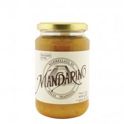 Marmelade de mandarines 400 g